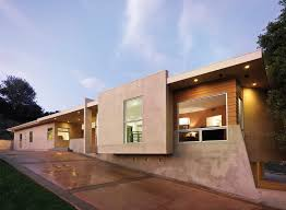 modern driveway ideas exterior modern with outdoor lighting concrete driveway recessed lighting