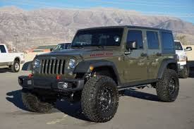 jeep 4 door hardtop lovely used jeep wrangler unlimited rubicon cars in auto