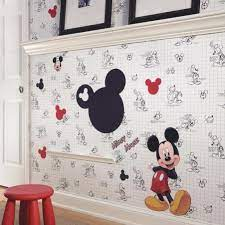 disney mickey chalkboard decal mickey