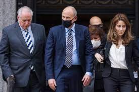 Michael Avenatti Is Granted Mistrial in ...