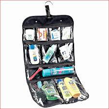 unique what s the best hanging toiletry bag for women of good makeup toiletry bag hanging