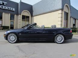 Coupe Series 2001 bmw 325ci convertible : 2002 Orient Blue Metallic BMW 3 Series 330i Convertible #56398223 ...