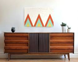 mid century modern wall decor luxury best walls images on murals interiors and kitchen