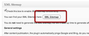3 grab your sitemap links