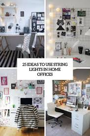 home office archives. Home Office : Designs Archives Digsdigs Ideas Use String Lights For Offices Cover Business Design Interior Decorating Small Space Study Room W