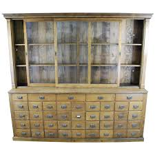 Antique Apothecary Cabinet Antique Apothecary Cabinets For Sale In Canada 1stdibs