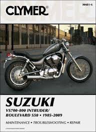 suzuki intruder 800 motorcycle parts
