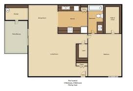 Stylish 1 Bedroom Apartments In Phoenix Pertaining To The Colony AZ  Apartment Finder