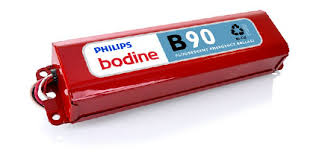 philips bodine b90 philips bodine b90 emergency ballast