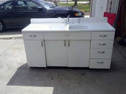 luxury 50 s youngstown kitchen vanity by mullins in west town