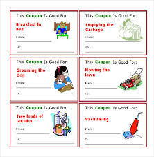 coupon templates word 29 word coupon templates free premium templates