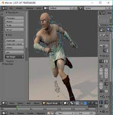 3d animation software for windows