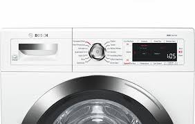 bosch washer dryer. WAW285H2UC Bosch Washer Dryer