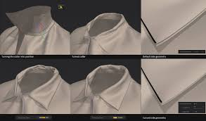 Marvelous Designer 5 Review Page 2 Of 2 Cgpress