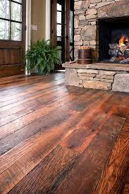 fabulous barnwood hardwood flooring 25 best ideas about barn wood floors on rustic