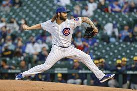 Chicago Cubs: Trevor Williams could be ...