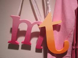 ombre wood letters 7 JPG
