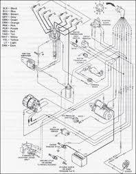 mercruiser ignition wiring diagram mercruiser mercruiser thunderbolt iv wiring diagram jodebal com on mercruiser ignition wiring diagram