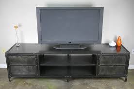 industrial media furniture. Custom Made Vintage Industrial Media Console, Tv Stand, Credenza, Sizes, Urban Furniture