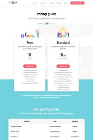 Pricing Page Design Inspiration Pin On Web Design Pricing Page Inspiration