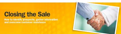 Skillpath Corporate Strategies Training Closing The Sale