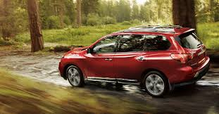 does the 2017 nissan rogue have third