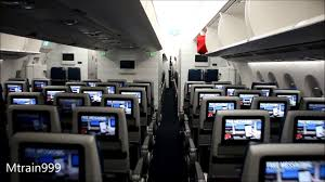 Delta 159 Seating Chart Delta A350 Cabin Tour One Youtube