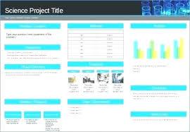 Science Experiment Powerpoint Template Sakusaku Co