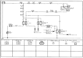 mazda millenia ignition wiring diagram free download wiring 2001 mazda 626 headlight wiring diagram at 2001 Mazda 626 Wiring Diagram