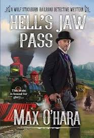 Buy Hell's Jaw Pass by Max O'Hara With Free Delivery   wordery.com