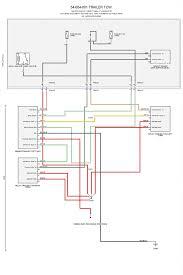 oem 2003 jeep liberty trailer wiring diagram free wiring rh gethitch co 2002 jeep liberty speaker wiring diagram 2002 jeep liberty speaker wiring
