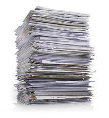 paper shredding document destruction services shred it regularly scheduled paper shredding service
