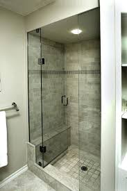 walk in shower glass doors amazing small bathroom designs with shower stall home design ideas with