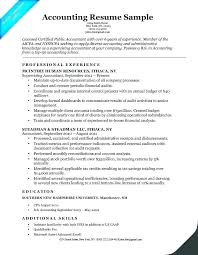 Accounting Clerk Resume Objective Best of Sample Resume For Accounting Clerk Publisher Resume Accountant