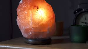 How Long Do Salt Lamps Last