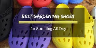 best gardening shoes. Best Gardening Shoes T