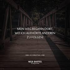 Wo Begann Mein Weg In Die Freiheit Spruch Des Tages Nico Bartes