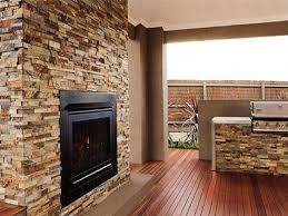 Home Depot Faux Stone Panels Wood Wall Exterior Ideas Stacked