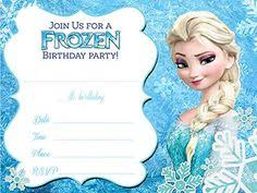 elsa birthday invitations 20 frozen birthday party ideas frozen party invitations frozen