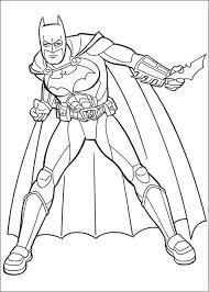 Small Picture Batman Coloring Pages 9 Coloring Kids
