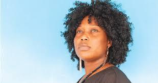 Lolo Diana La Coiffure Africaine Est Beaucoup Appréciée