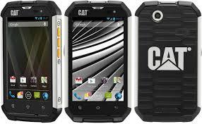 CAT S50 vs. CAT B15 - Phonegg