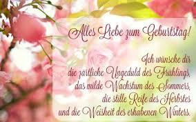 Geburtstagssprüche Beste Freundin Poetisch Berührend Geburtstag