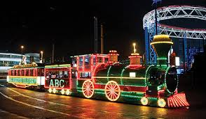 Image result for Blackpool illuminations weekends