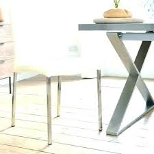 dining chair covers ikea. Exellent Covers Dining Chair Covers Marvelous Faux Leather Fur  With Dining Chair Covers Ikea
