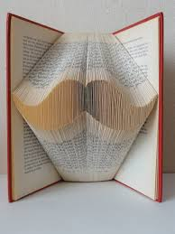 book art is awesome folded edition folded book art