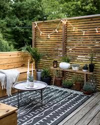 Terrasse En Bois Idee Deco