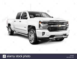 All Chevy chevy 1500 high country : White 2017 Chevrolet Silverado 1500 Pickup Truck with High Country ...