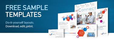 Free Microsoft Word Flyer Templates Custom Microsoft Word Free Templates For Brochures
