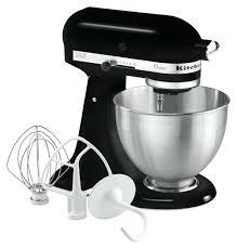 kitchenaid artisan mixer best artisan stand mixer ice